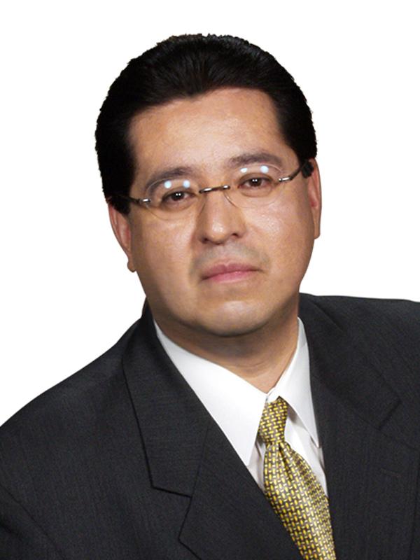 portrait of Alberto Rocha