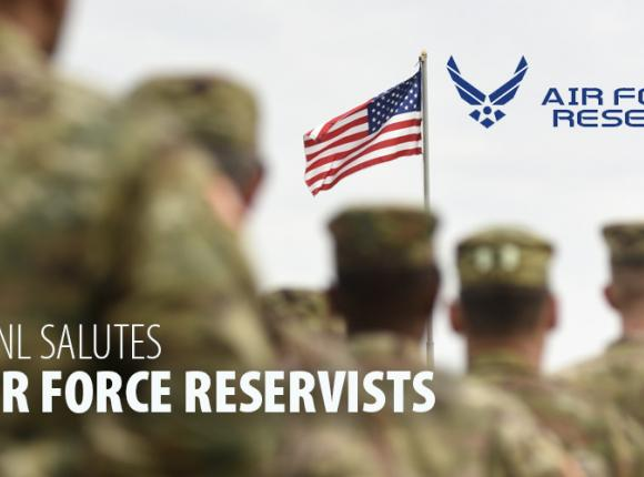 air force reserves