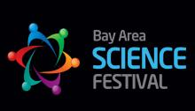 bay area science festival logo