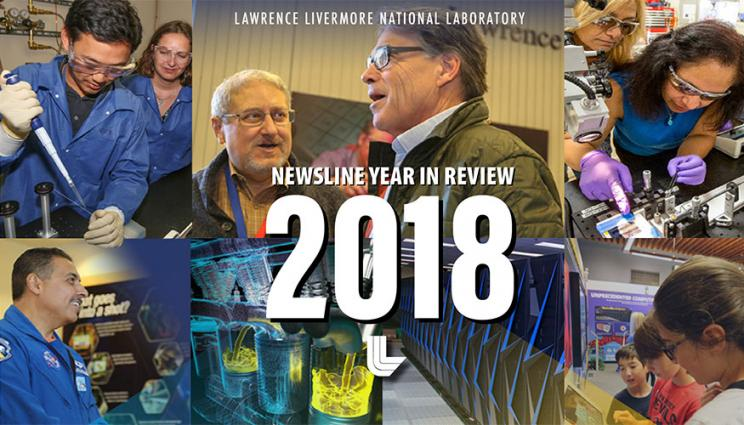 Newsline Year In Review