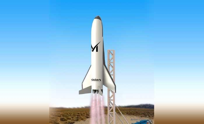 Llnl Researchers Garner Two Contracts For Rocket Propulsion Space Launch Vehicle Work Lawrence Livermore National Laboratory