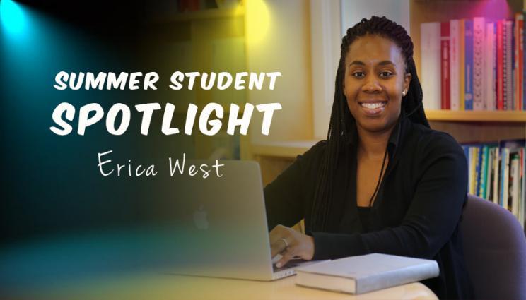 Erica West