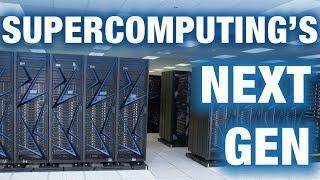 Introducing the Sierra supercomputer