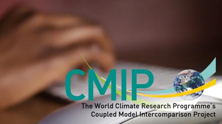 A Short Introduction to Climate Models - CMIP & CMIP6