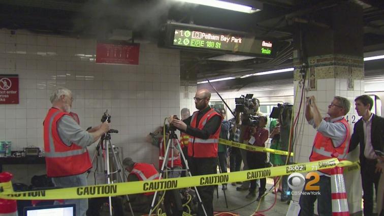 Life Saving MTA Study