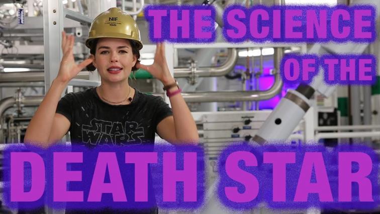What happens when you combine laser beams?