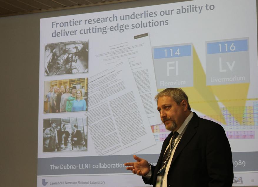 goldstein research