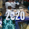 Newsline year in review 2020