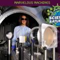 Science on Saturday