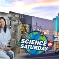 Tracy Science on Saturday